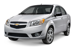 Best option to rent a car cancun